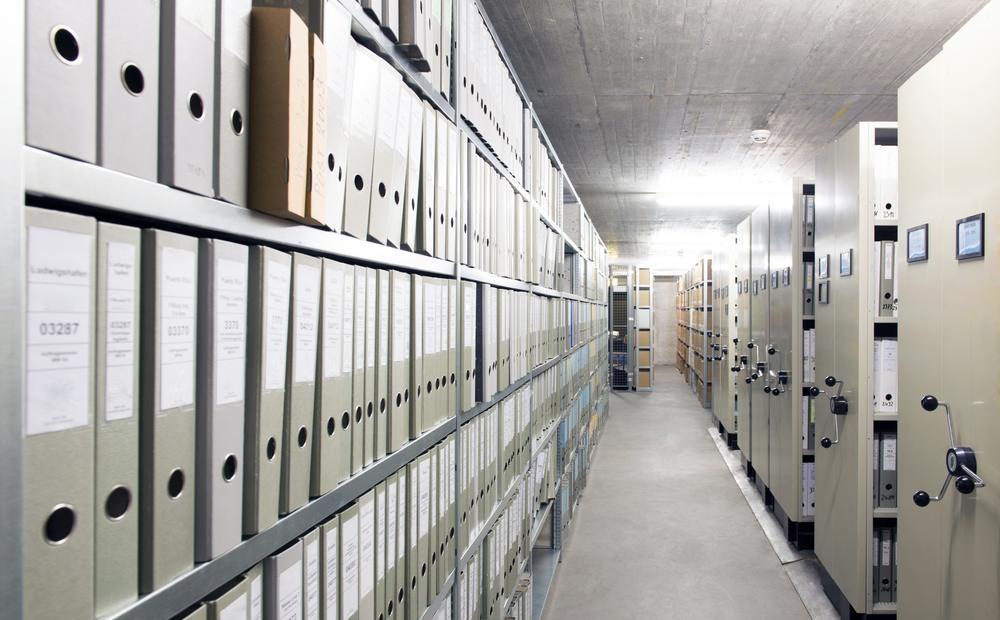 Archiwum dokumentów