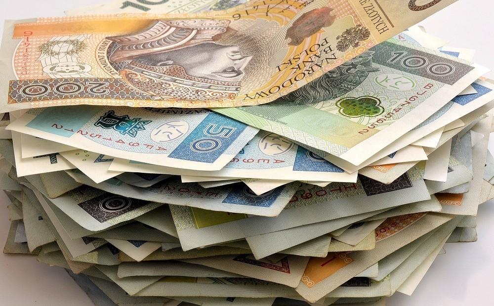 Trzymanie pieniędzy w księgowości
