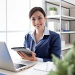 Jak poprawić wydajność i komfort praccy w biurze?