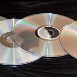 Co zrobić z firmowymi płytami CD?