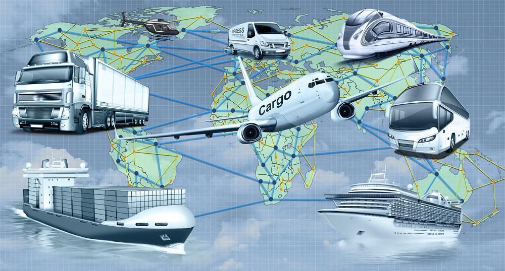 transport globalny
